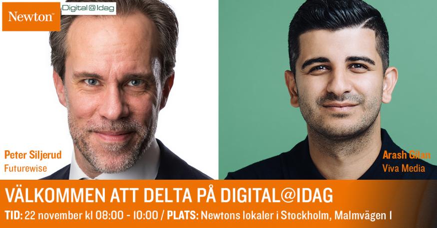 Digital@Idag