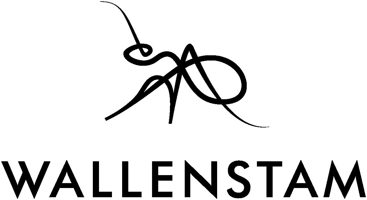 Wallenstam logga
